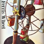 Fairie Ferris Wheel For The Garden