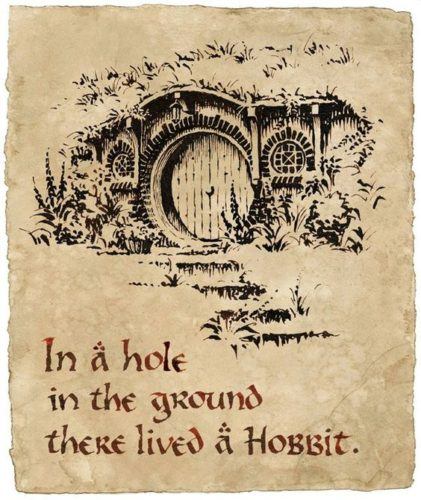 Add a Hobbit House to your Fairy Garden we will show you how|fairiehollow.com